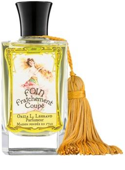Oriza L. Legrand Foin Fraichement Coupe Eau de Parfum unisex 100 ml