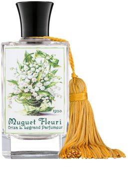 Oriza L Legrand Muguet Fleuri Eau De Parfum For Women 100 Ml