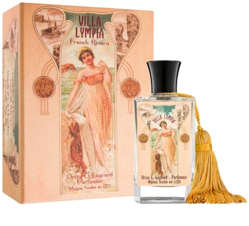 Oriza L. Legrand Villa Lympia woda perfumowana unisex 100 ml