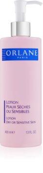 Orlane Cleansing tonik za obraz za občutljivo in suho kožo