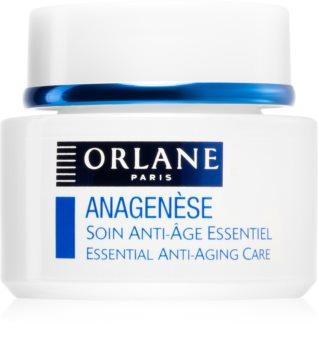 Orlane Anagenèse Tratamento antirrugas para regeneração e renovação de pele