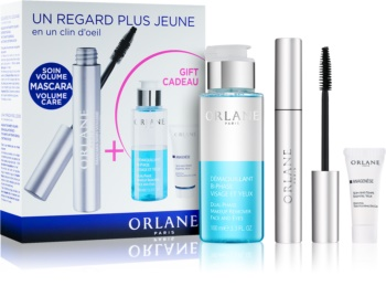 Orlane Eye Makeup coffret cosmétique I.