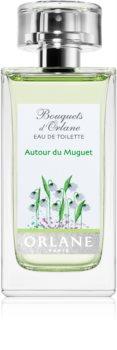 orlane les bouquets d'orlane - autour du muguet