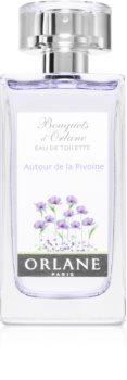 Orlane Bouquets d'Orlane Autour de la Pivoine toaletná voda pre ženy 100 ml