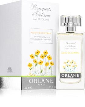 Orlane Bouquets d'Orlane Autour du Gardenia eau de toilette pour femme 100 ml