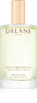 Orlane Sun Glow hranilno olje za obraz, telo in lase