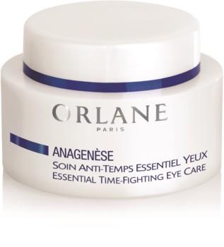Orlane Anagenèse crema para contorno de ojos para las primeras señales de envejecimiento de la piel