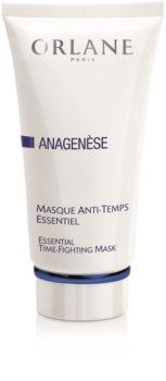 Orlane Anagenèse vyhladzujúca maska pre regeneráciu pleti