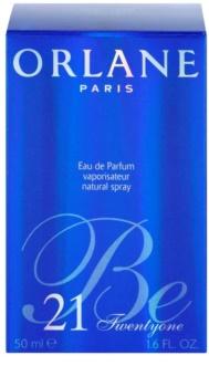 Orlane Be 21 woda perfumowana dla kobiet 50 ml