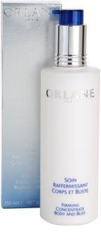 Orlane Body Care Program festigende Creme für den Körper und die Brust