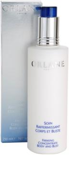 Orlane Body Care Program поживний догляд для тіла та зони декольте
