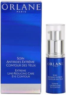 Orlane Extreme Line Reducing Program rozjasňujúci očný krém proti vráskam v okolí očí