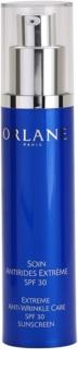 Orlane Extreme Line Reducing Program krema proti gubam z visoko UV zaščito