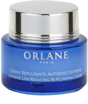 Orlane Extreme Line Reducing Program creme suavizante  antirrugas profundas
