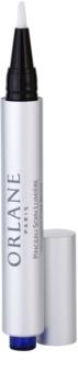 Orlane Eye Makeup Verzorgende Highlighter Kwast voor Oogcontouren