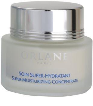Orlane Hydration Program intensive, feuchtigkeitsspendende Pflege für dehydrierte Haut