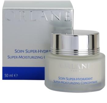 Orlane Hydration Program tratamiento de hidratación intensa para pieles deshidratadas