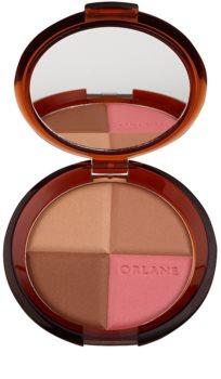 Orlane Make Up rozjasňující bronzer pro přirozený vzhled