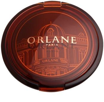 Orlane Make Up роз'яснюючий бронзатор для природнього вигляду