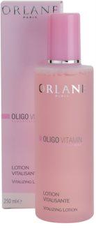 Orlane Oligo Vitamin Program revitalizačné tonikum pre citlivú pleť