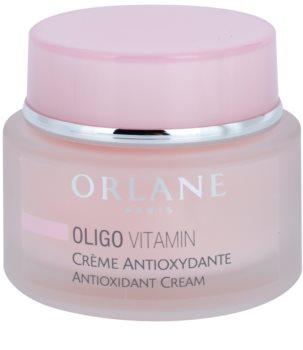 Orlane Oligo Vitamin Program antioksidacijska dnevna krema za osvetlitev kože