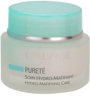 Orlane Purete Program crème matifiante pour un effet naturel