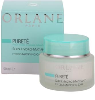 Orlane Purete Program matirajoča krema z vlažilnim učinkom