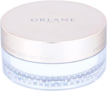Orlane Royale Program čisticí krém na obličej a oči