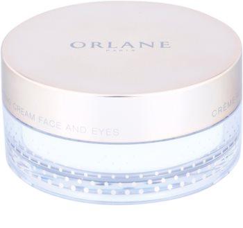 Orlane Royale Program crema limpiadora para rostro y ojos