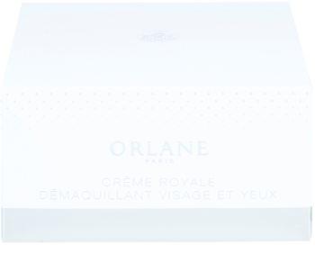Orlane Royale Program čistilna krema za obraz in oči