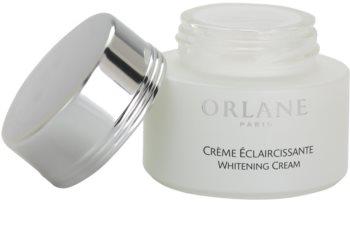 Orlane Whitening Program bělicí krém proti pigmentovým skvrnám