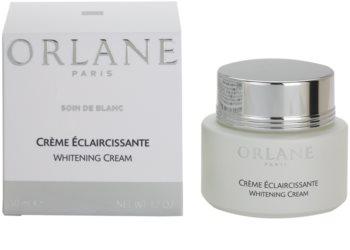 Orlane Whitening Program bieliaci krém proti pigmentovým škvrnám