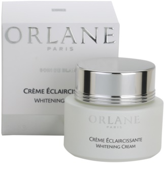 Orlane Whitening Program belilna krema proti pigmentnim madežem