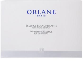 Orlane Whitening Program bělicí kúra na pigmentové skvrny