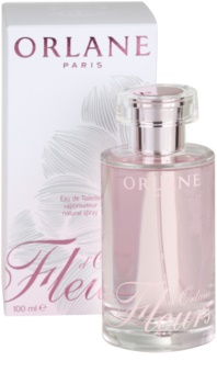 Orlane Orlane Fleurs d' Orlane eau de toilette nőknek 100 ml