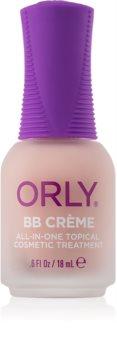 Orly BB Crème ingrijirea unghiilor