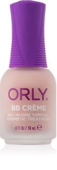 Orly BB Créme догляд за нігтями