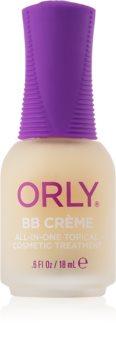 Orly BB Crème догляд за нігтями