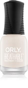 Orly Breathable Treatment + Color lak za nohte