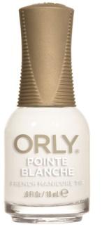 Orly French Manicure verniz para manicure francesa
