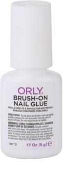 Orly Brush-On Nail Glue adeziv pentru repararea rapida a unghiilor