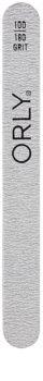 Orly Grey Board pila de unghii