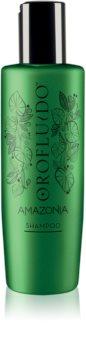 Orofluido Amazonia™ sampon regenerativ si de infrumusetare