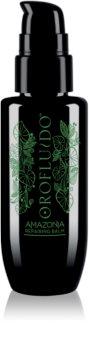 Orofluido Amazonia™ bezoplachový kondicionér pro posílení a lesk vlasů