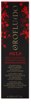 Orofluido Asia Zen balzam za glajenje las za neobvladljive lase