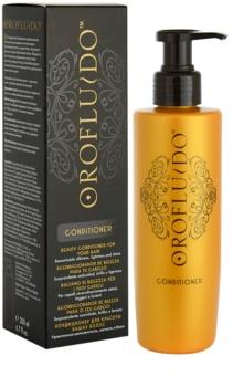 Orofluido Beauty condicionador para todos os tipos de cabelos