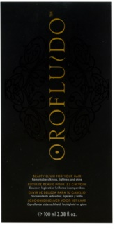 Orofluido Beauty huile pour tous types de cheveux