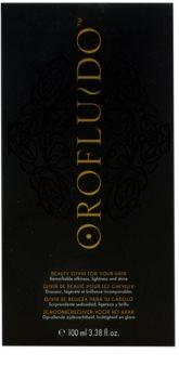 Orofluido Beauty olaj minden hajtípusra