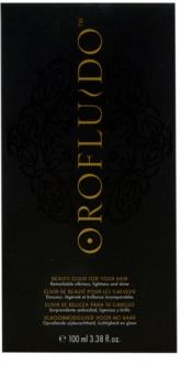 Orofluido Beauty olej pro všechny typy vlasů