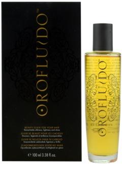 Orofluido Beauty olio per tutti i tipi di capelli